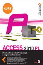 Access 2010 PL. Kurs