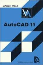 Okładka książki AutoCAD 11 (Mały Leksykon)