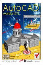 Okładka książki AutoCAD 13 PL