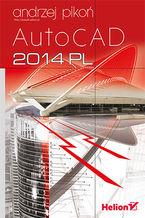 Okładka książki AutoCAD 2014 PL