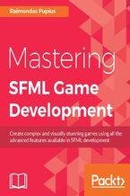 Okładka książki Mastering SFML Game Development