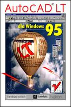 Okładka książki AutoCAD LT dla Windows 95