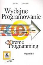 Okładka książki Wydajne programowanie Extreme programming