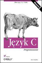Okładka książki Język C. Programowanie