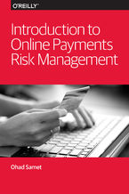 Okładka książki Introduction to Online Payments Risk Management