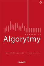 Okładka książki Algorytmy. Wydanie IV
