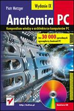 Okładka książki Anatomia PC. Wydanie IX