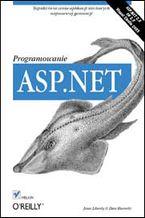 Okładka książki ASP.NET. Programowanie