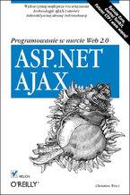 Okładka książki ASP.NET AJAX. Programowanie w nurcie Web 2.0