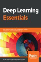 Okładka książki Deep Learning Essentials