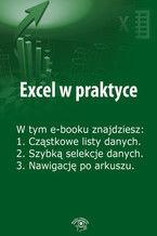 Okładka książki Excel w praktyce, wydanie luty-marzec 2014 r
