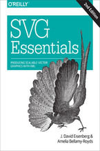Okładka książki SVG Essentials. 2nd Edition