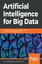 Okładka książki Artificial Intelligence for Big Data