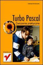 Okładka książki Turbo Pascal. Ćwiczenia praktyczne