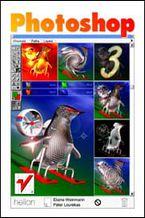 Okładka książki Photoshop 3