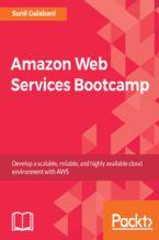 Okładka książki Amazon Web Services Bootcamp