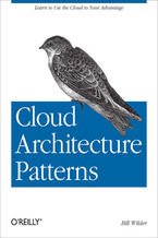 Okładka książki Cloud Architecture Patterns. Using Microsoft Azure