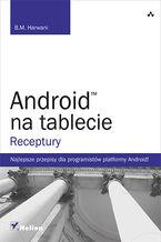 Android na tablecie. Receptury