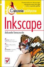 Okładka książki Inkscape. Ćwiczenia praktyczne