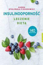 Insulinooporność. Leczenie dietą