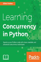 Okładka książki Learning Concurrency in Python