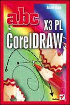 Okładka książki ABC CorelDRAW X3 PL