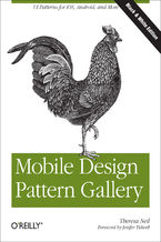 Mobile Design Pattern Gallery. UI Patterns for Mobile Applications