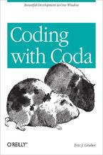 Okładka książki Coding with Coda