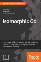 Okładka książki Isomorphic Go