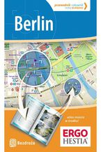 Okładka książki Berlin. Przewodnik - Celownik. Wydanie 1