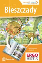 Okładka książki Bieszczady. Przewodnik - Celownik. Wydanie 1