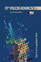 Konińskie Studia Społeczno-Ekonomiczne Tom 4 Nr 4 2018