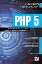 Okładka książki PHP 5. Leksykon kieszonkowy
