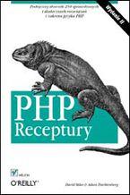 Okładka książki PHP. Receptury. Wydanie II