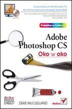 Okładka książki Oko w oko z Adobe Photoshop CS