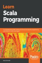 Okładka książki Learn Scala Programming