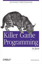 Okładka książki Killer Game Programming in Java