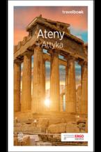 Ateny i Attyka. Travelbook. Wydanie 1