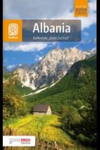 """Albania. Bałkański """"Dziki Zachód"""". Wydanie 3"""