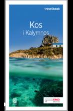 Kos i Kalymnos. Travelbook. Wydanie 3