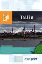 Tallin. Miniprzewodnik