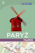 Paryż. MapBook. Wydanie 1