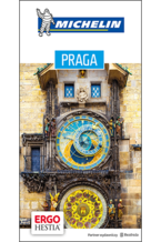 Praga. Michelin. Wydanie 1
