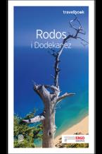 Rodos i Dodekanez. Travelbook. Wydanie 3