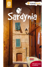 Sardynia. Travelbook. Wydanie 1