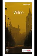 Wilno. Travelbook. Wydanie 2