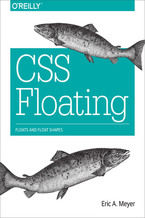 Okładka książki CSS Floating. Floats and Float Shapes