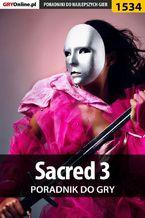 Sacred 3 - poradnik do gry