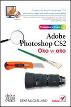 Okładka książki Oko w oko z Adobe Photoshop CS2