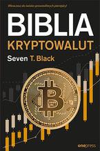 Okładka książki Biblia kryptowalut